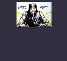 Darryl Dixon Angel Wings Unisex T-Shirt