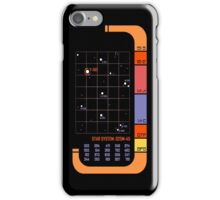STAR SYSTEM: 025M-45 iPhone Case/Skin