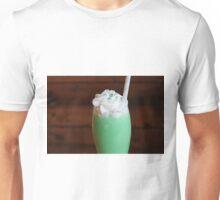 Shamrock shake Unisex T-Shirt