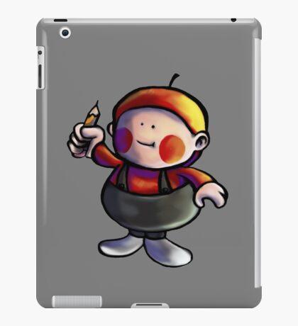 Apple Kid - Earthbound iPad Case/Skin