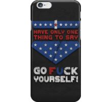 House of Cards - Chapter 38 iPhone Case/Skin
