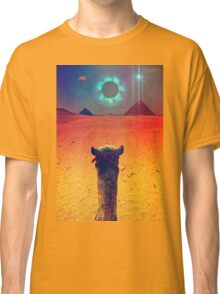 Telepathy. Classic T-Shirt