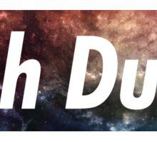 Suh Dude Galaxy Sticker
