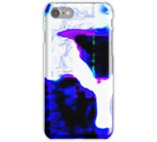 HERNIATED DISC - 1 iPhone Case/Skin