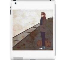 Travelling iPad Case/Skin