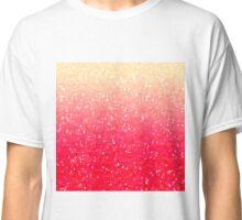 Gleaming Rainbow 9 Classic T-Shirt