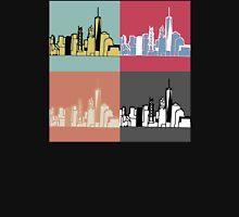 Warhol New York Long Sleeve T-Shirt
