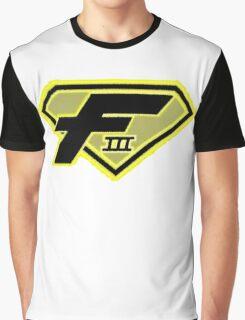 Franchise ECW Graphic T-Shirt