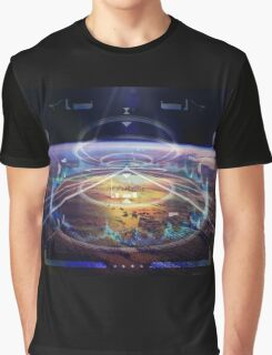 Exploration Graphic T-Shirt