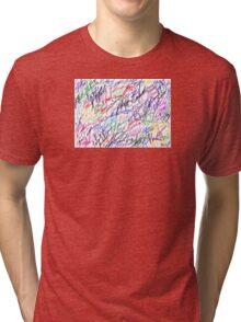 Autograph Tri-blend T-Shirt