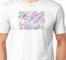 Autograph Unisex T-Shirt