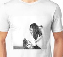 Self Portrait - Pull & Snare Unisex T-Shirt