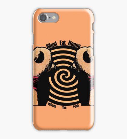 Must Eat Honey iPhone Case/Skin