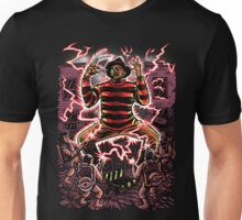 Nightmare Busters Unisex T-Shirt