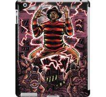 Nightmare Busters iPad Case/Skin