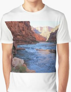 Grand Canyon Graphic T-Shirt