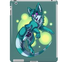 Max attack iPad Case/Skin