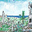 Waverley Cemetery by John Douglas