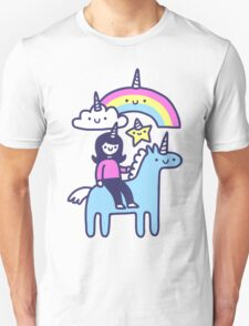 Unicorn Buds T-Shirt