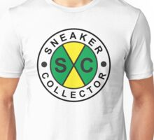 Sneaker Collector Unisex T-Shirt