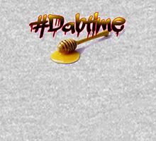#Dabtime (Red) Unisex T-Shirt