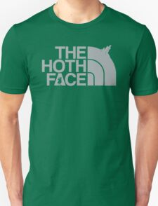The Hoth Face T-Shirt
