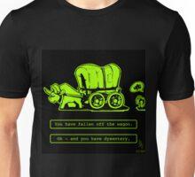 0046 - Off the Wagon Unisex T-Shirt