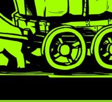 0046 - Off the Wagon Sticker