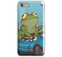0050 - Leap Day iPhone Case/Skin