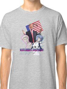 Make Anime Great Again Classic T-Shirt