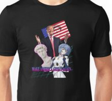 Make Anime Great Again Unisex T-Shirt