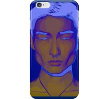 The Model iPhone Case/Skin