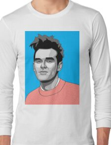 Handsome Devil Long Sleeve T-Shirt