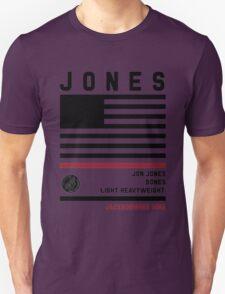 Jon Jones Fight Camp Unisex T-Shirt