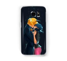 Love You In the Dark Samsung Galaxy Case/Skin