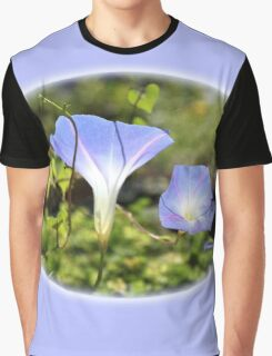 Worshiping the Sun ~ It's Only Natural Graphic T-Shirt