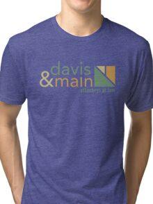 davis & main Tri-blend T-Shirt