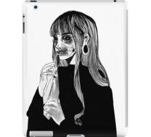 The Feast  iPad Case/Skin