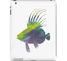 Dory fish iPad Case/Skin
