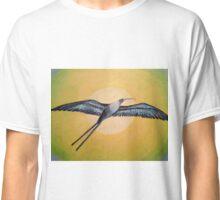 Magnificent Frigate Classic T-Shirt