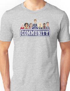 Community Street Unisex T-Shirt