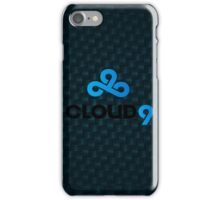 CS:GO Cloud 9 iPhone Case/Skin