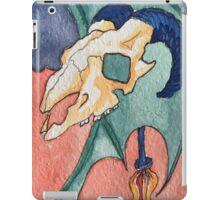 The Devil Tarot Card iPad Case/Skin