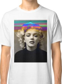 Now in Technicolor Classic T-Shirt
