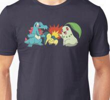 Gen II Starters Unisex T-Shirt