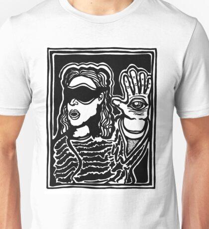 Second Sight Unisex T-Shirt