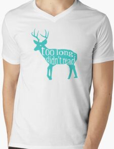 The Teal Deer T-Shirt