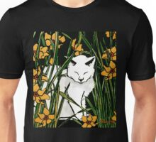 Bianca - yellow version Unisex T-Shirt