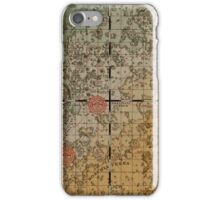 Here there be robots iPhone Case/Skin