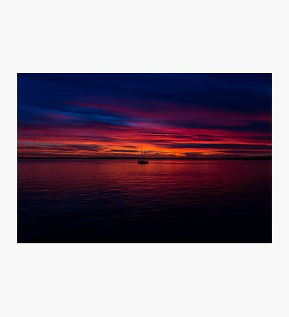 Fairhaven Photographic Print